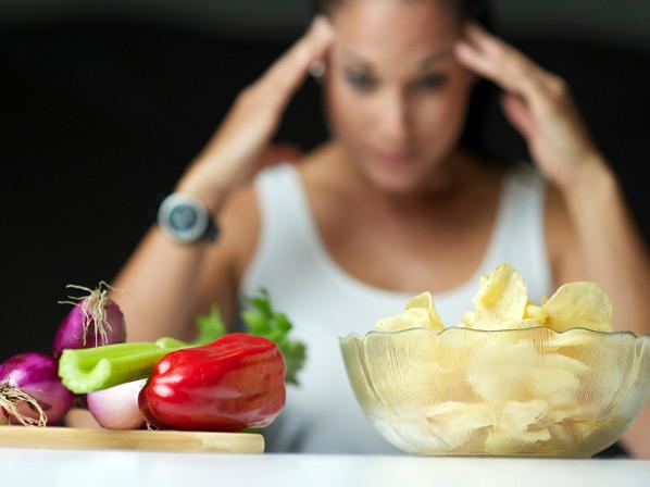 7 храни, които ви пречат да отслабнете, без да подозирате