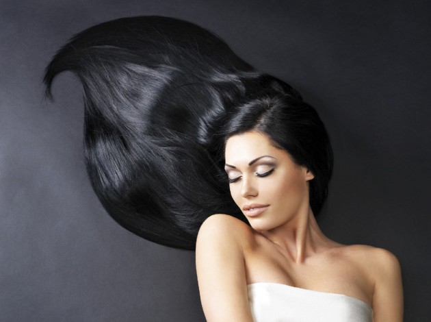 Как да върнем блясъка в косата