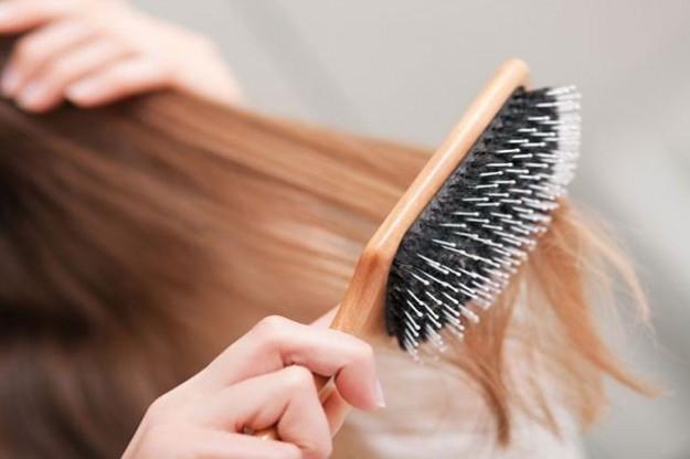 Какво да ядем за силна коса