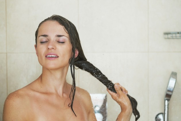 Как да направим косата силна с природни средства