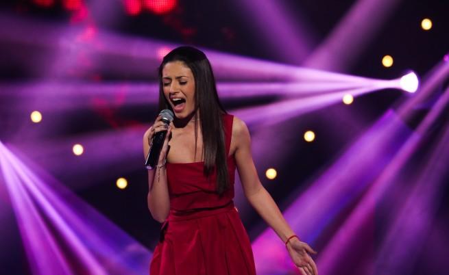 Маги Халваджиян помрачи щастието на победителката Кристиана Асенова