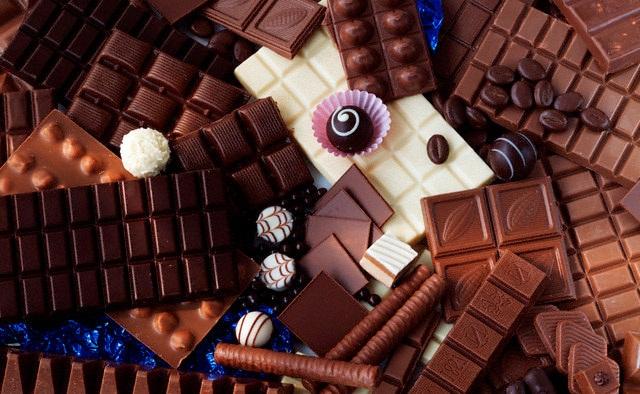 10 интересни факта за шоколада