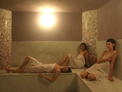 Защо сауната и парната баня са толкова полезни