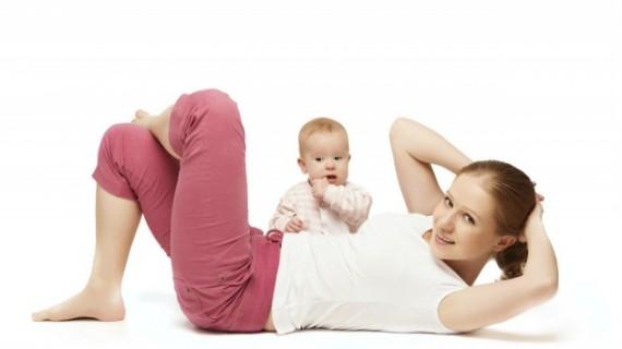 Кога можем да започнем да  тренираме след раждането