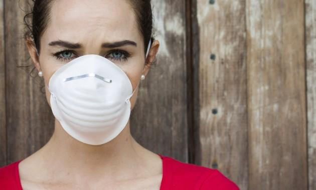 Какво да ядем, за да се пречистим от мръсния въздух