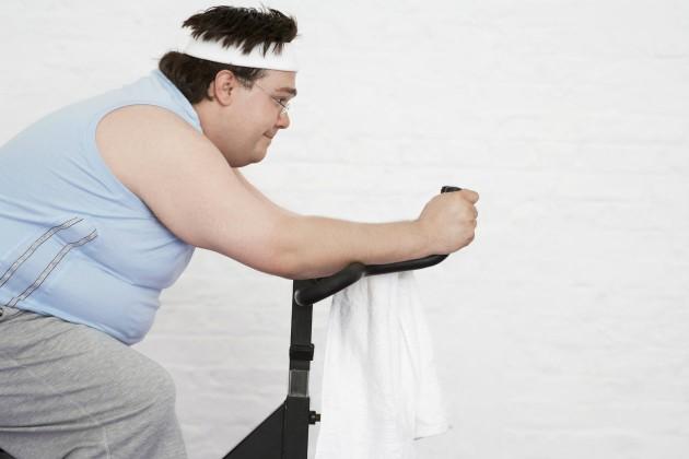 Как наднорменото тегло влияе на ежедневието ни