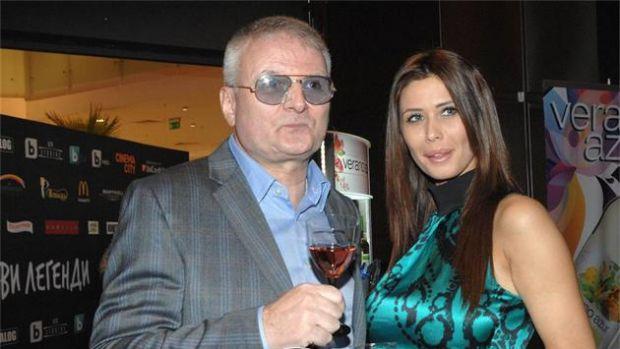 Христо Сираков: Простих изневерите на Биляна