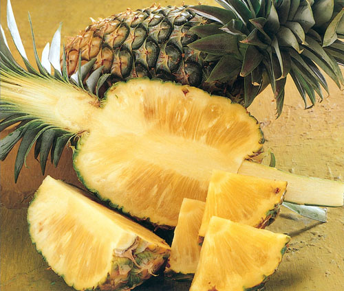 ananas-otslabvane