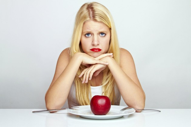 Глупави митове за диетите