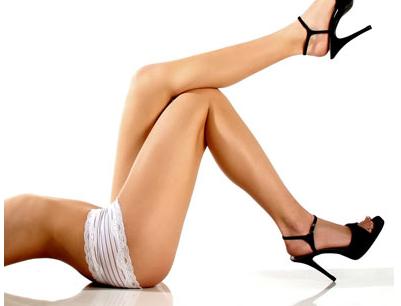 Как да имаме слаби крака, без целулит