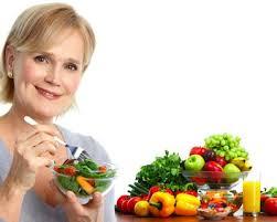 Как да се храним в менопаузата