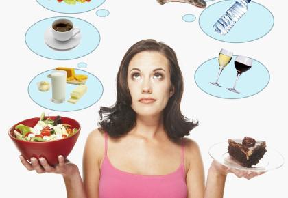 Тест: какъв тип метаболизъм имате и как да се храните според него