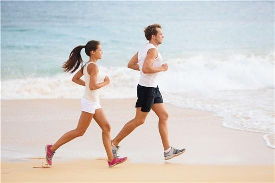 Наръчник за тичане по плажа