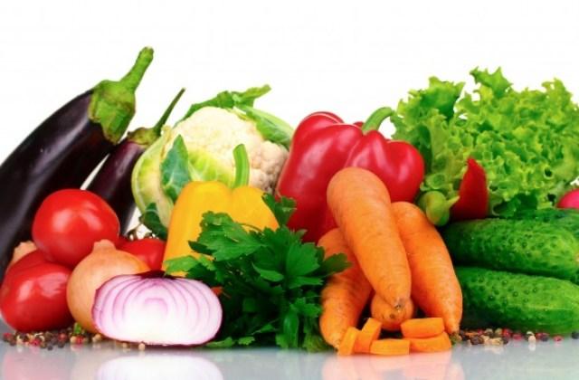 8 нискокалорични плодове и зеленчуци