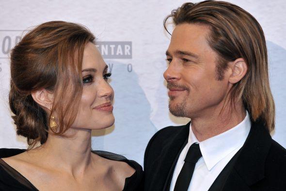 Най- после! Брад и Анджелина се ожениха!