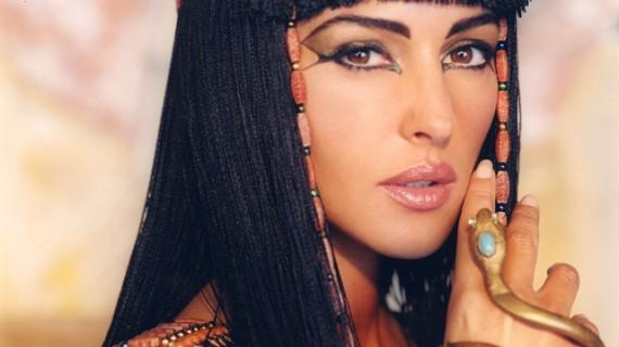 Тайните на красотата в Древен Египет