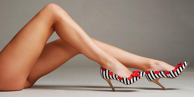 Как да имаме стегнати крака