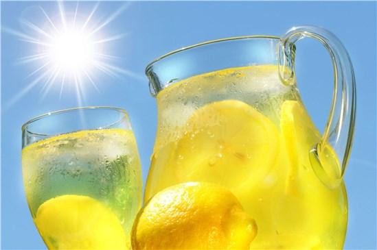 Вода с лимон сутрин: 6 ползи за тялото