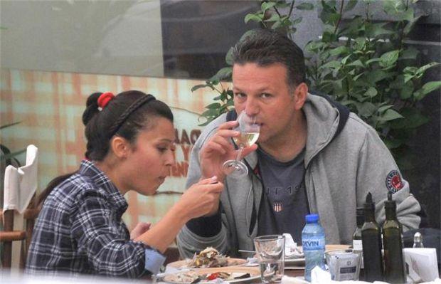 Ники Дойнов се ожени на тайна сватба