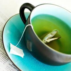 zelen-chai