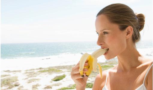 5 причини да ядем банани
