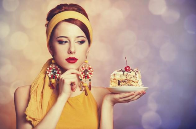 Ефективни решения при емоционален глад