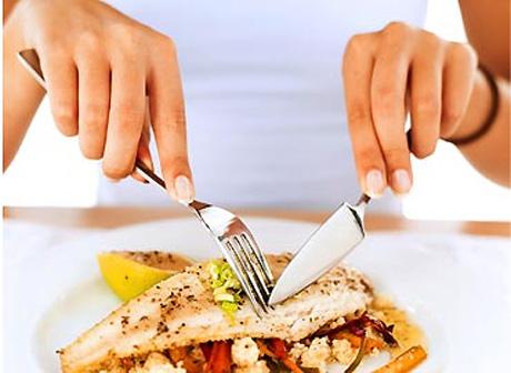 Интелигентни храни за отслабване