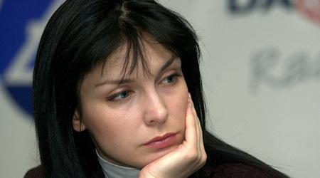 Жени Калканджиева: С Тачо вече сме в развод!