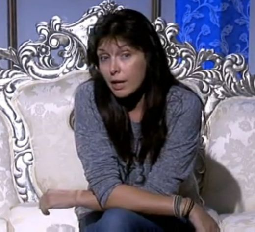 Жени Калканджиева: Аз не съм е*ана от никой! Аз съм е*ала Марти! Тачо, ти ли си ме  на*бал или аз съм те на*бала ?