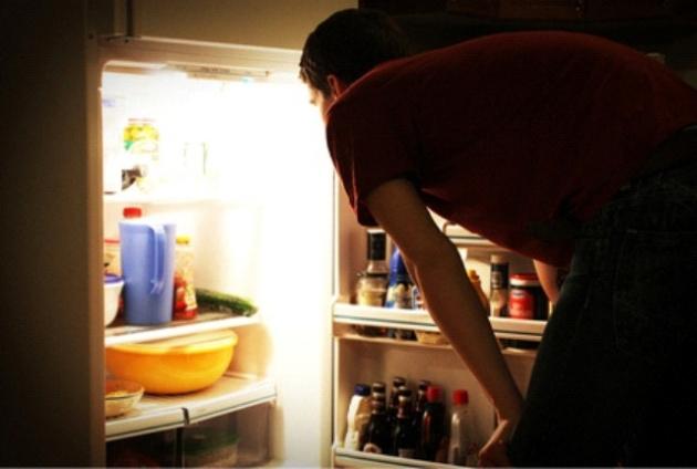 Късната вечеря ни пречи да отслабнем