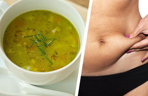 Здравословно отслабване: ключът е вечерята