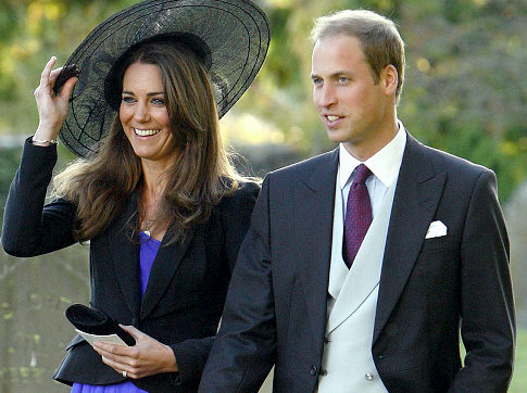 Кейт Мидълтън е бременна за втори път!