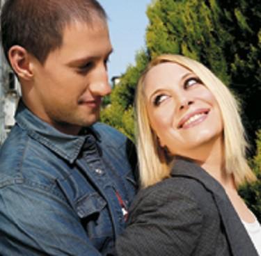 Ваня Щерева и Алекс