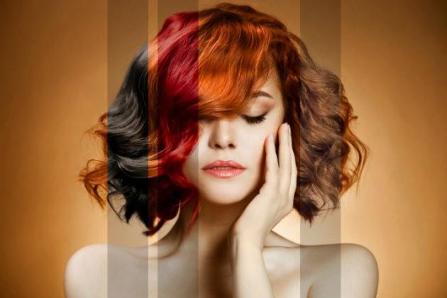 4 стъпки да избегнем алергия, когато боядисваме косата