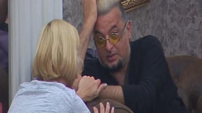 Евгени Минчев: Детето на Воче е недъгаво! Камелия в нервна криза, но всички утешават лорда