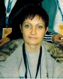 Мая Лазарова