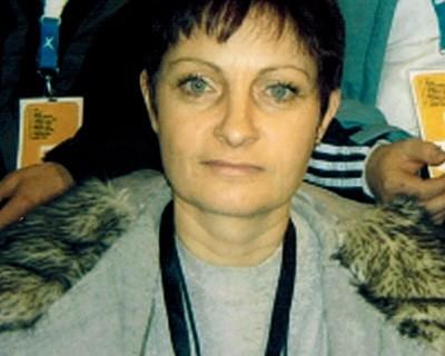 Почина републиканският съдия по борба Мая Лазарова