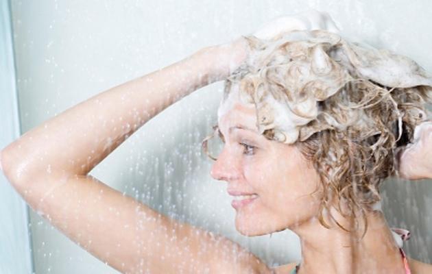 Миете ли правилно косата си?