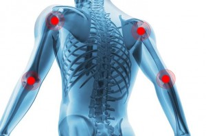 Витамини и минерали за здрави кости и стави
