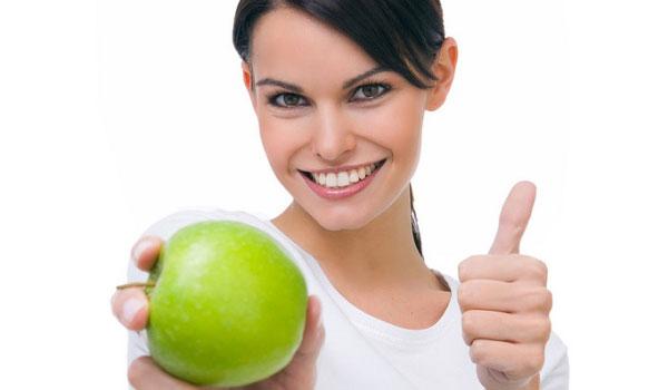 Може ли една ябълка дневно да ни спаси от затлъстяване?