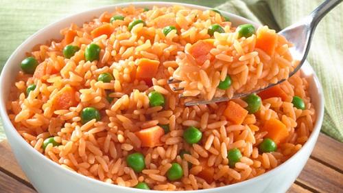 Диета с червен ориз