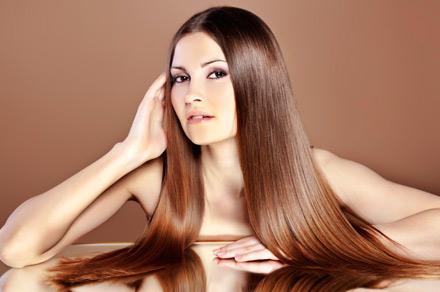 7 дневна програма за красива коса