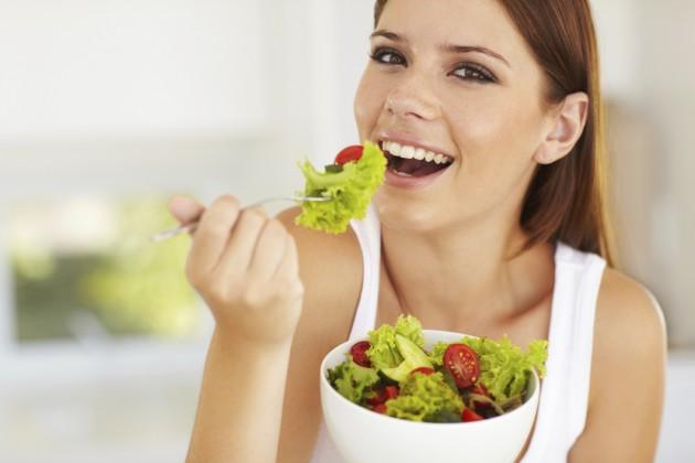 5 начина, чрез които храната влияе на външността ни