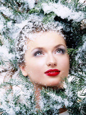 10 съвета за грижи за косата през зимата