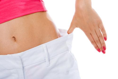 Полезни навици за топене на килограмите