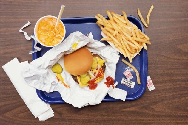 Как да се храним в ресторантите за бързо хранене, без да напълняваме