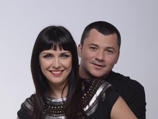 Официално! Жени и Тачо в развод! Тачо върти любов с манекенката Дани Димитрова
