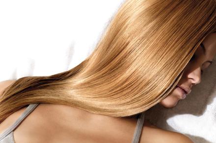 Как да боядисваме косата си с природни средства