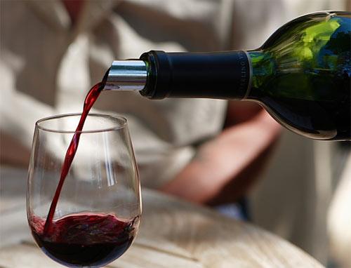 cherveno-vino-otslabvane