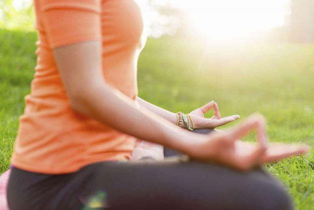 Как да намалим стреса по време на диета